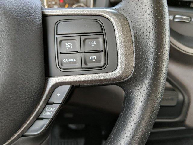 2019 Ram 5500 Regular Cab DRW 4x4, Warner Select Pro Service Body #KG583110 - photo 19