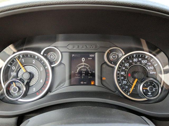 2019 Ram 5500 Regular Cab DRW 4x4, Warner Select Pro Service Body #KG583110 - photo 20