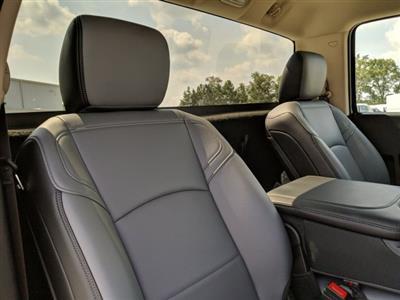 2019 Ram 5500 Regular Cab DRW 4x4, Warner Select Pro Service Body #KG583110 - photo 11