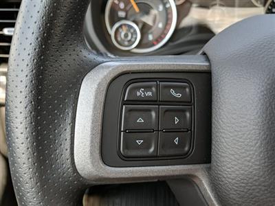 2019 Ram 5500 Regular Cab DRW 4x4, Warner Select Pro Service Body #KG583110 - photo 18