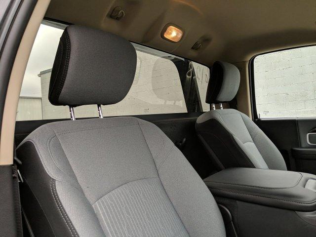 2019 Ram 5500 Regular Cab DRW 4x2, Miller Industries Chevron Rollback Body #KG606128 - photo 11