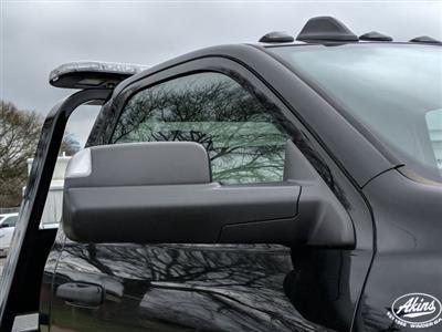 2019 Ram 5500 Regular Cab DRW 4x2, Miller Industries Chevron Rollback Body #KG606128 - photo 9