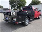 2019 Ram 3500 Crew Cab DRW 4x4, CM Truck Beds Platform Body #KG620619 - photo 1