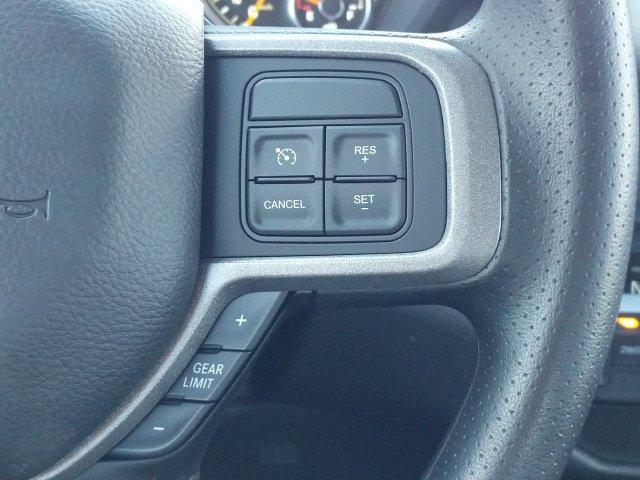 2019 Ram 2500 Regular Cab 4x4, Warner Select Pro Service Body #KG621232 - photo 20