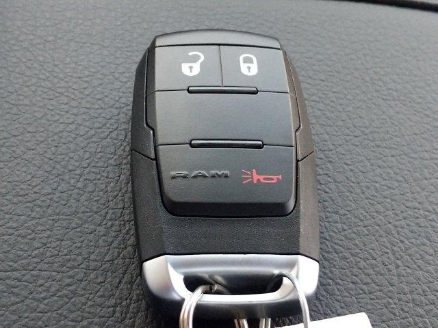2019 Ram 2500 Regular Cab 4x4, Warner Select Pro Service Body #KG621232 - photo 23