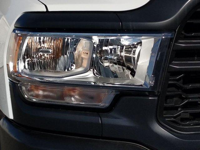 2019 Ram 2500 Regular Cab 4x4, Warner Select Pro Service Body #KG621232 - photo 7