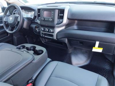 2019 Ram 2500 Regular Cab 4x4, Warner Select Pro Service Body #KG621232 - photo 11