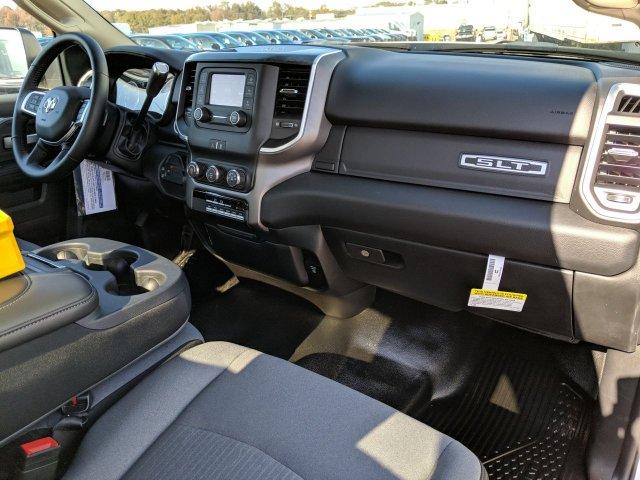 2019 Ram 5500 Regular Cab DRW 4x4, Miller Industries Chevron Wrecker Body #KG646580 - photo 13