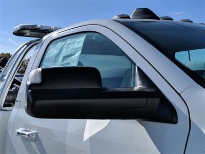 2019 Ram 5500 Regular Cab DRW 4x4, Miller Industries Chevron Wrecker Body #KG646580 - photo 9