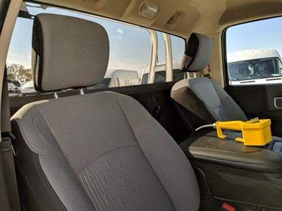 2019 Ram 5500 Regular Cab DRW 4x4, Miller Industries Chevron Wrecker Body #KG646580 - photo 11