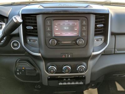 2019 Ram 5500 Regular Cab DRW 4x4, Miller Industries Chevron Wrecker Body #KG646580 - photo 14