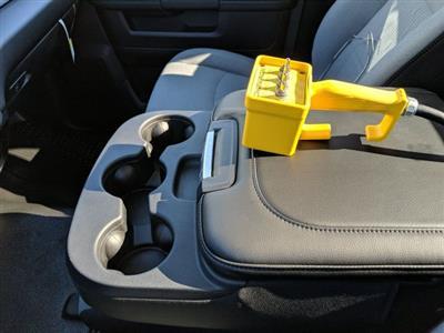 2019 Ram 5500 Regular Cab DRW 4x4, Miller Industries Chevron Wrecker Body #KG646580 - photo 15