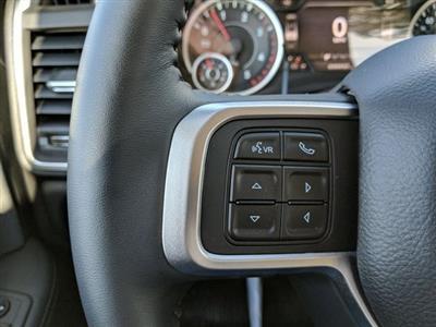 2019 Ram 5500 Regular Cab DRW 4x4, Miller Industries Chevron Wrecker Body #KG646580 - photo 19