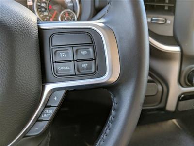 2019 Ram 5500 Regular Cab DRW 4x4, Miller Industries Chevron Wrecker Body #KG646580 - photo 20