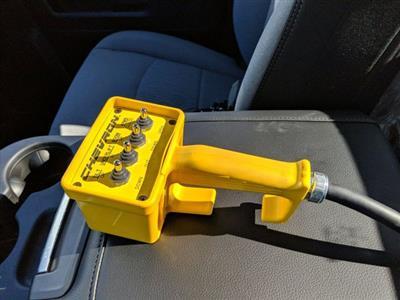 2019 Ram 5500 Regular Cab DRW 4x4, Miller Industries Chevron Wrecker Body #KG646580 - photo 24