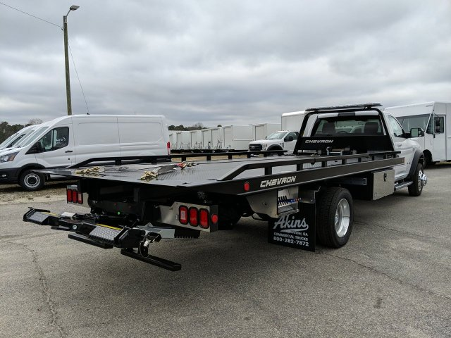 2019 Ram 5500 Regular Cab DRW 4x2, Cab Chassis #KG669660 - photo 1