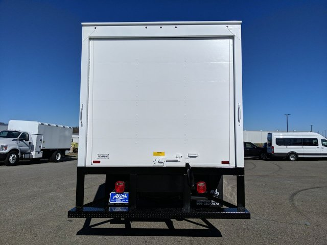 2019 Ram 5500 Regular Cab DRW 4x2, Complete Freight Max Dry Freight #KG669703 - photo 3