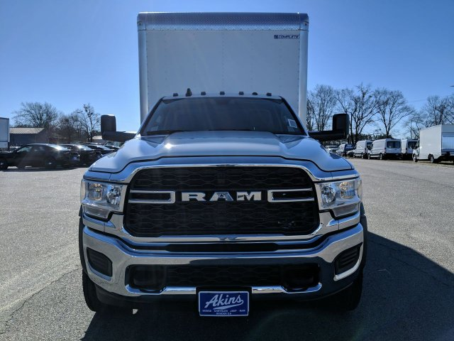 2019 Ram 5500 Regular Cab DRW 4x2, Complete Freight Max Dry Freight #KG669703 - photo 6