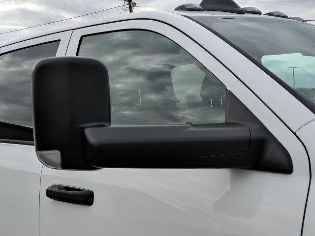 2019 Ram 3500 Crew Cab DRW 4x4, Warner Select Pro Service Body #KG688770 - photo 9