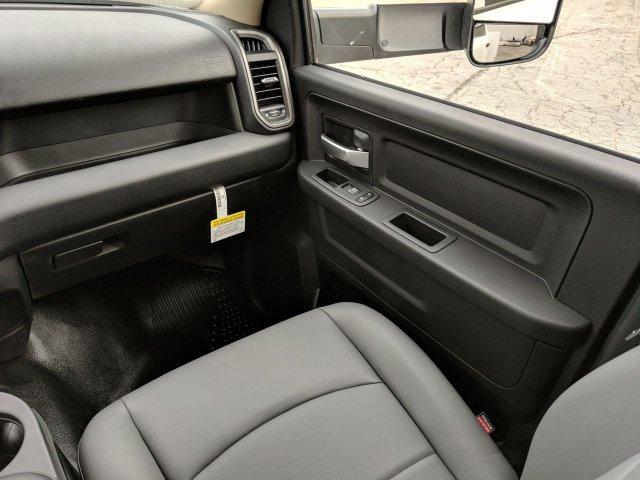 2019 Ram 3500 Crew Cab DRW 4x4, Warner Select Pro Service Body #KG688770 - photo 14