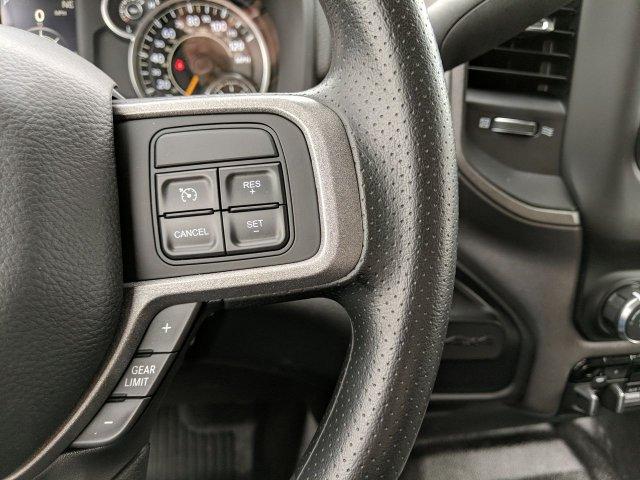 2019 Ram 3500 Crew Cab DRW 4x4, Warner Select Pro Service Body #KG688770 - photo 20