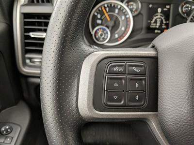 2019 Ram 3500 Crew Cab DRW 4x4, Warner Select Pro Service Body #KG688770 - photo 19