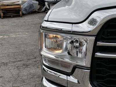 2019 Ram 3500 Crew Cab DRW 4x4, Warner Select Pro Service Body #KG688770 - photo 7