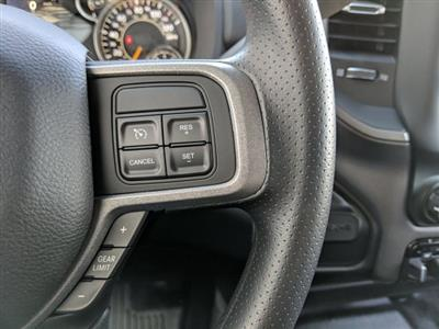 2019 Ram 5500 Crew Cab DRW 4x4, Commercial Truck & Van Equipment Gooseneck Platform Body #KG710589 - photo 19