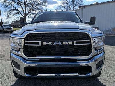 2019 Ram 5500 Crew Cab DRW 4x4, Commercial Truck & Van Equipment Gooseneck Platform Body #KG710589 - photo 6