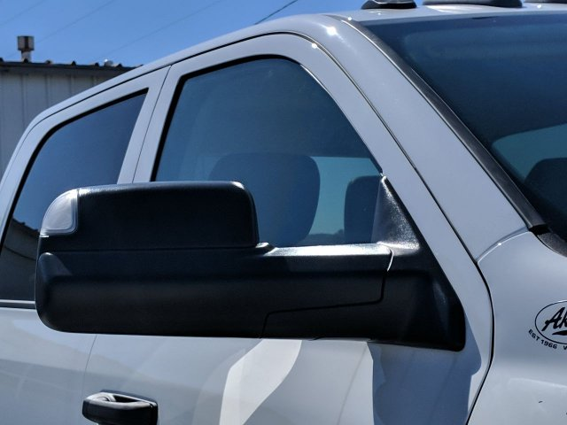 2019 Ram 4500 Crew Cab DRW 4x2, Warner Select Pro Service Body #KG710782 - photo 9