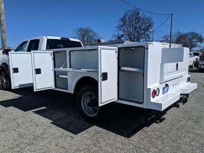 2019 Ram 4500 Crew Cab DRW 4x2, Warner Select Pro Service Body #KG710782 - photo 10