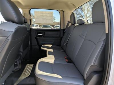 2019 Ram 4500 Crew Cab DRW 4x2, Warner Select Pro Service Body #KG710782 - photo 11