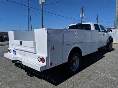 2019 Ram 4500 Crew Cab DRW 4x2, Warner Select Pro Service Body #KG710782 - photo 2