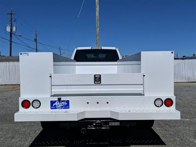 2019 Ram 4500 Crew Cab DRW 4x2, Warner Select Pro Service Body #KG710782 - photo 3
