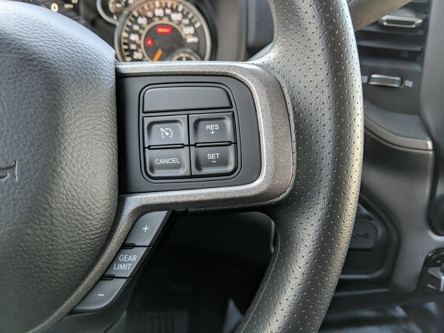 2019 Ram 4500 Crew Cab DRW 4x4, Commercial Truck & Van Equipment Gooseneck Platform Body #KG722390 - photo 19