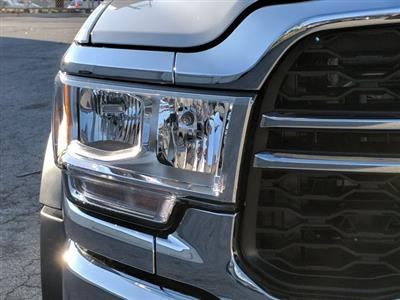 2019 Ram 4500 Crew Cab DRW 4x4, Commercial Truck & Van Equipment Gooseneck Platform Body #KG722390 - photo 7