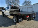 2019 Ram 4500 Crew Cab DRW 4x4, Commercial Truck & Van Equipment Gooseneck Platform Body #KG722390 - photo 4