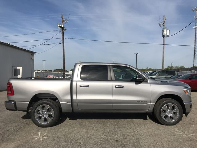 2019 Ram 1500 Crew Cab 4x2,  Pickup #KN509175 - photo 3