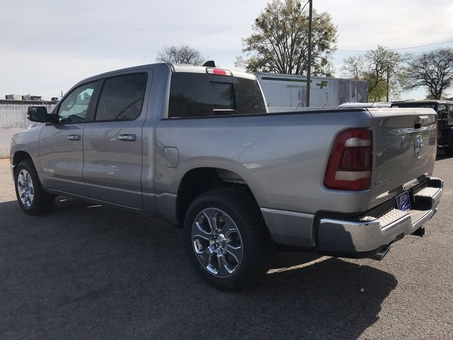 2019 Ram 1500 Crew Cab 4x2,  Pickup #KN509175 - photo 5