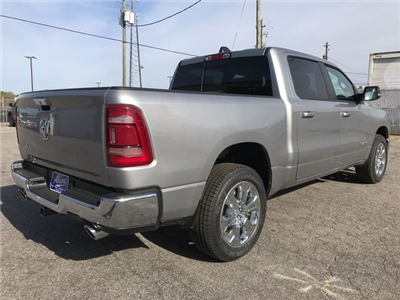 2019 Ram 1500 Crew Cab 4x2,  Pickup #KN509175 - photo 2