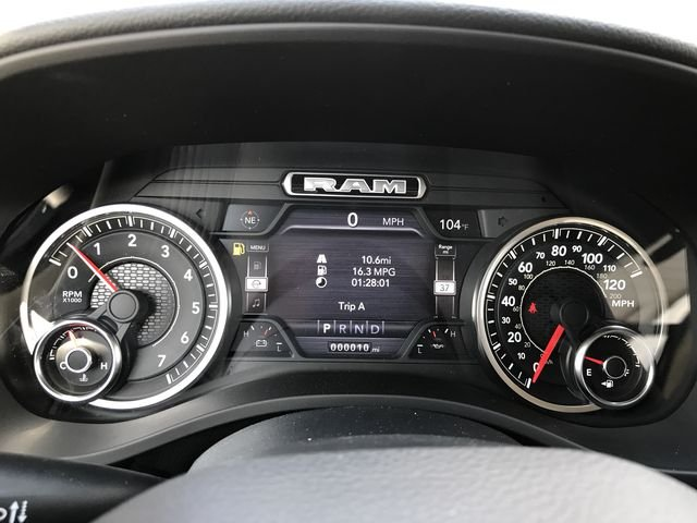 2019 Ram 1500 Crew Cab 4x2,  Pickup #KN527225 - photo 23