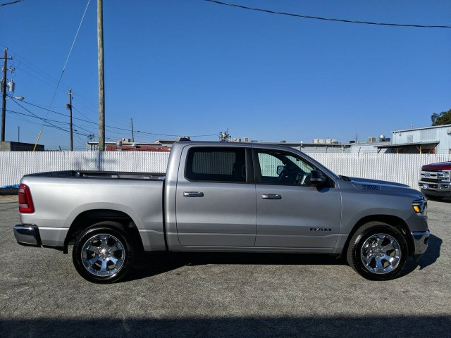 2019 Ram 1500 Crew Cab 4x2,  Pickup #KN527225 - photo 26