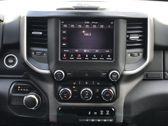 2019 Ram 1500 Crew Cab 4x2,  Pickup #KN527226 - photo 16