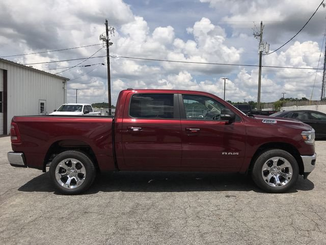 2019 Ram 1500 Crew Cab 4x2,  Pickup #KN527226 - photo 3