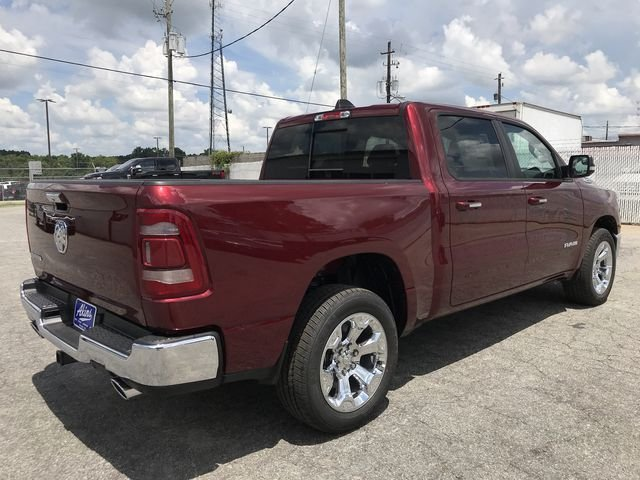 2019 Ram 1500 Crew Cab 4x2,  Pickup #KN527226 - photo 2