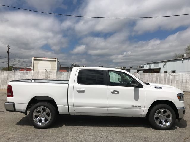 2019 Ram 1500 Crew Cab 4x2,  Pickup #KN531350 - photo 3