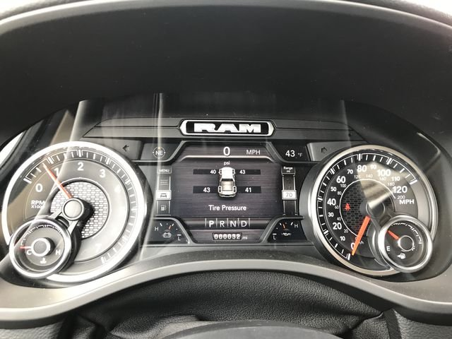 2019 Ram 1500 Crew Cab 4x2,  Pickup #KN531350 - photo 24