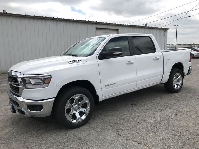 2019 Ram 1500 Crew Cab 4x2,  Pickup #KN531350 - photo 6