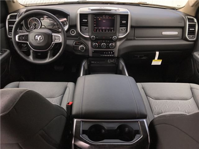 2019 Ram 1500 Crew Cab 4x2,  Pickup #KN531350 - photo 13