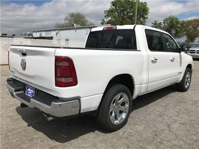 2019 Ram 1500 Crew Cab 4x2,  Pickup #KN531350 - photo 2